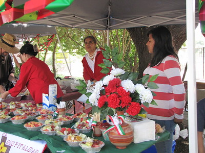 09-18-11 Fiestas Patrias 2011