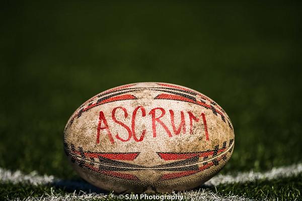 A.S.R.V. Ascrum 2 vs Pickwick Players 1 - 2 April 2017
