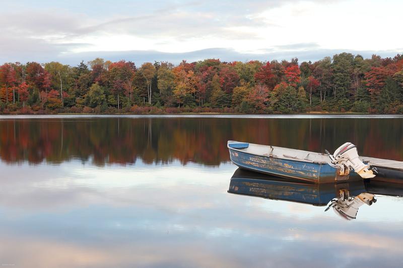 Lake Jean, PA