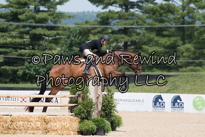 July 9 - Briarwood Derby Day at Princeton Show Jumping
