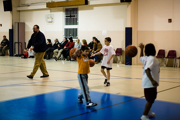 2008 ACA Basketball