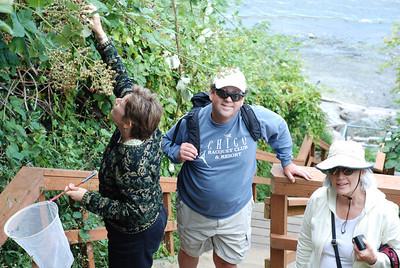 2008 Shawn & Robbie Rippner visit