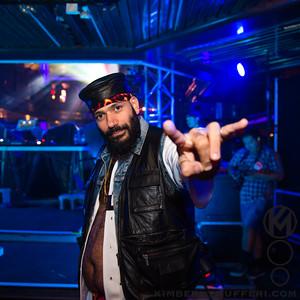 Chromeo DJ Set - Bounce Boat NYC