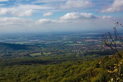 Appalachian Trail - Hagerstown MD