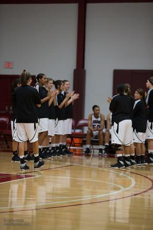 UT-Tyler @ SU Basketball 2012 (M+W)