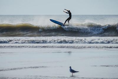 Surf session le touquet 24-09-2017