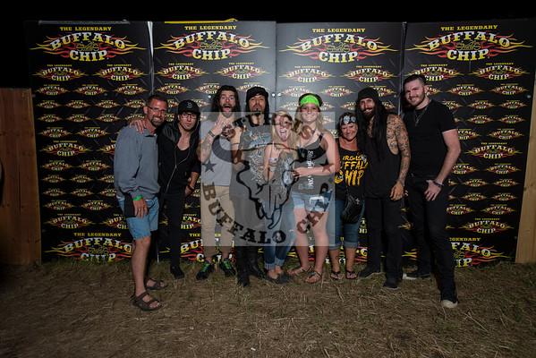 2014 Pop Evil Meet & Greet Photos