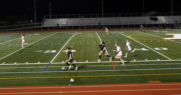 181218 LHS VARSITY WOMEN'S SOCCER (1-0 OVER HAYWARD)