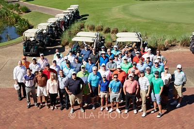 Team Member Golf Scramble 2017