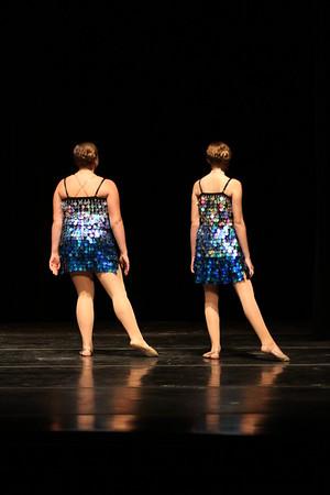 159 Competitive Senior Duo-Trios - Glam