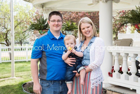 Darlene Lambert Family