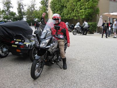 Spank 2012 Rider Pics