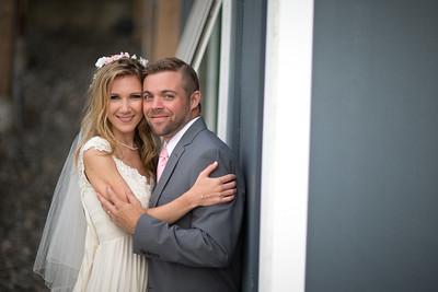 Rachel & Chris (Full-Set)