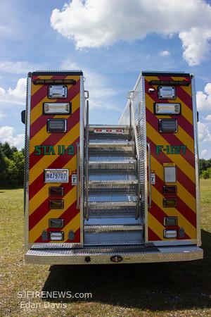 Minotola Fire Co. (Atlantic County NJ) New Rescue 11-27