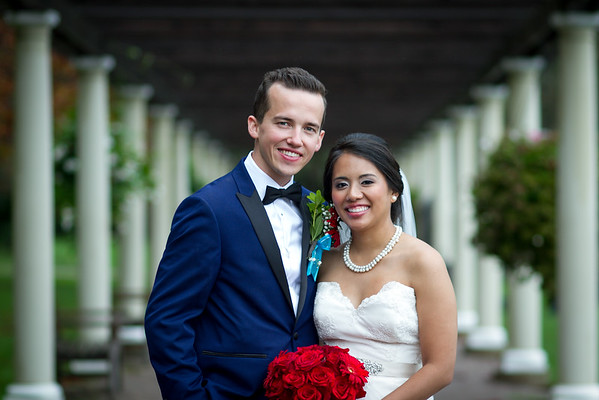 Wedding // Christina & Krzysztof