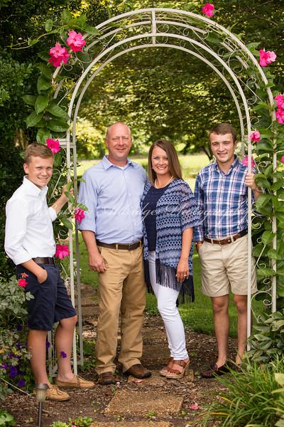 Greg & Jennifer Family