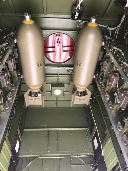 B-25 bombay