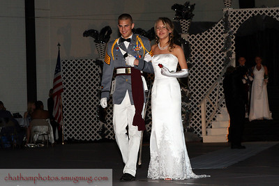 2008 Military Ball - Promenade & First Dance
