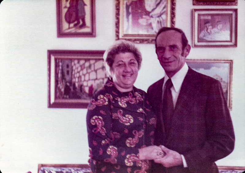 October 1974 - 25th Anniversary