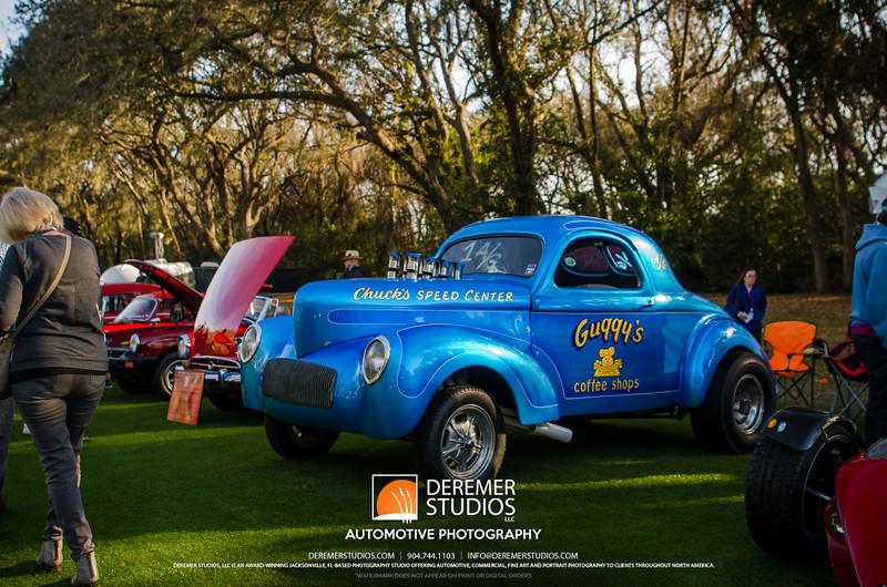 2018 Amelia Concours - Cars and Coffee067B - Deremer Studios LLC