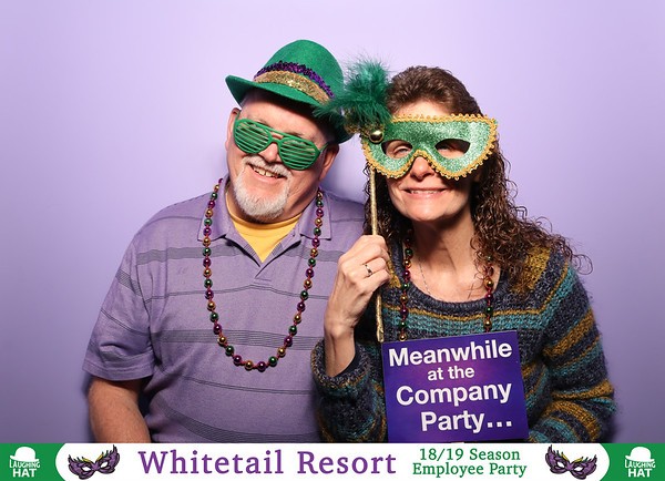 Whitetail Resort
