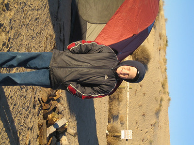 Sand Dunes - Teachers - Nov. 2005