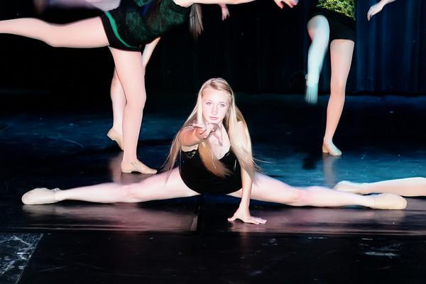 Dance Is ...   (2010 Dance Production)