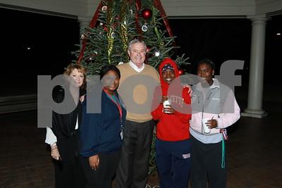 2015 SGA Christmas Tree Lighting