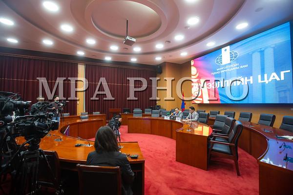 АНУ-ын Төрийн нарийн бичгийн дарга Майкл Р.Помпео Монгол улсад айлчлах талаар мэдээлэл хийлээ