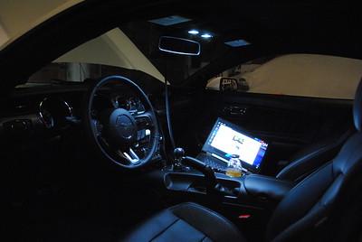 Diode Dynamics Interior LED Kit