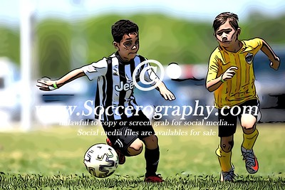Juventus vs Soccer Ole