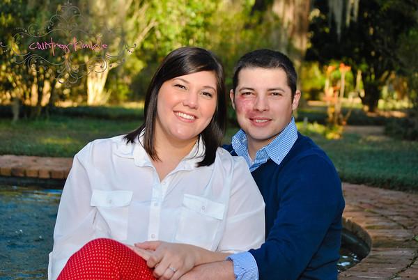Charles & Lori Engagement Proofs