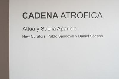 Cadena_Atrofica_Attua_y_Saelia_Aparicio