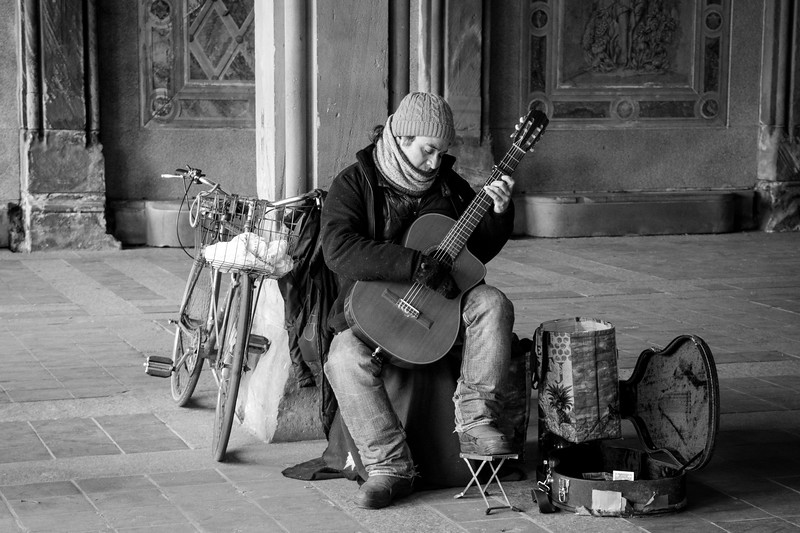 Central Park Guitar Player bw-2845.jpg