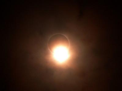 Eclipse Photos