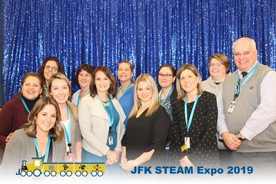 JFK STEAM Expo