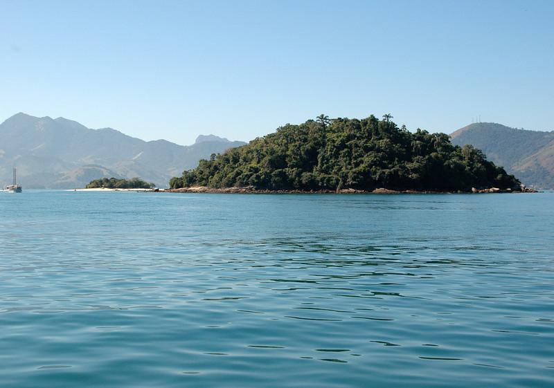 Angra dos Reis, Ilha Grande