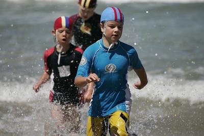 Swim War 050123