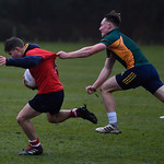 House Touch Sevens, December 10th 2019