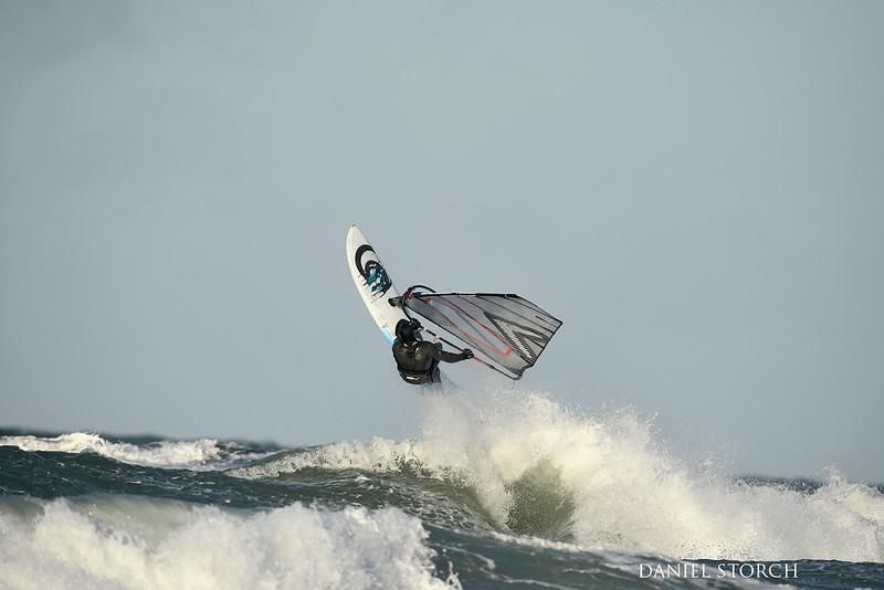 Havstokken kite and windsurfing 24.11.2020