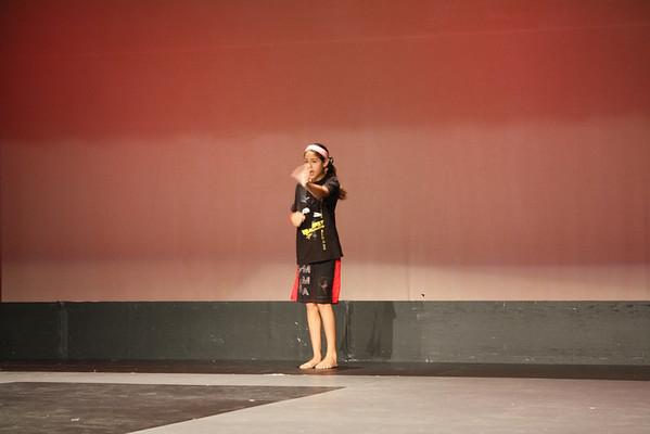 2010 Black Belt Spectacular
