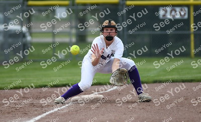 Waukee @ Fort Dodge Softball