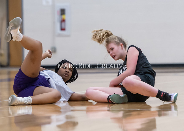 Broughton girls basketball vs Wake Forest. November 14, 2019. D4S_0206