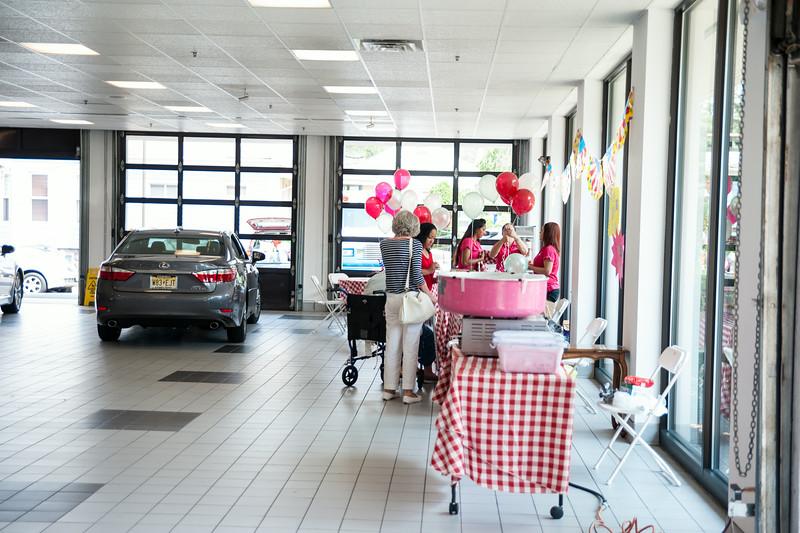Lexus of Englewood, July 2014 Event-8.jpg
