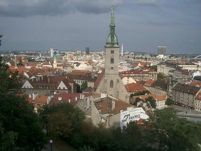 Bratislava, Slovakia-NOT MINE