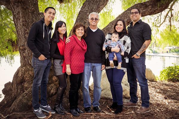 Rico Family 2016