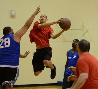 Vance Cup 15-16 Basketball