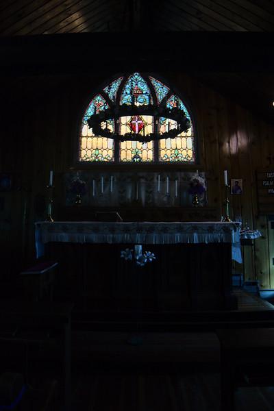 St. Mark's Mission