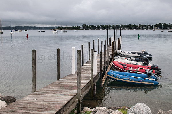 Harbor Springs, Mi  | Ford Park