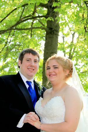 May 30, 2014 Wedding S&K B.